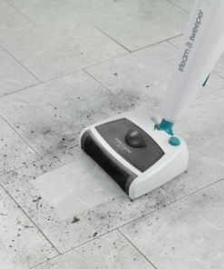 Ariete Steam and Sweeper 2 in 1 Vapore