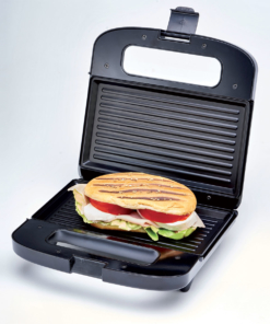 Ariete Toast and Grill Compact Bistecchiere e griglie
