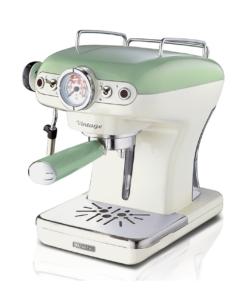 Ariete Espresso Vintage Verde Vintage