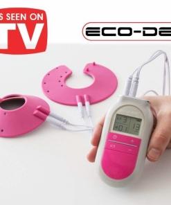 Elettrostimolatore massaggiatore per seno ECO-DE