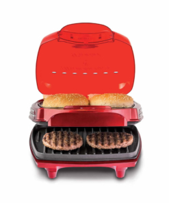 Ariete Hamburger Maker Party Time Party Time