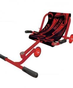Go kart a pedali Wawe Kart Roller per bambini e adulti