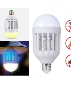 Zapp Light lampadina a Led con zanzariera elettronica