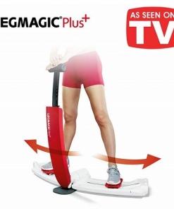 Leg Magic Plus Attrezzo Fitness Per Allenare Gambe e Glutei
