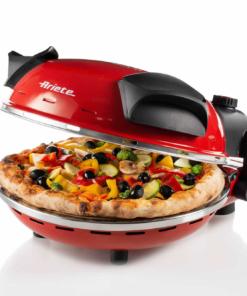 Ariete Pizza in 4 minuti Forni