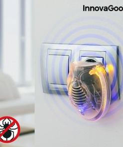 Potente Repellente Elettronico InnovaGoods specifico per Ragni