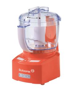 Ariete Robomix Reverse Arancione Robot da cucina