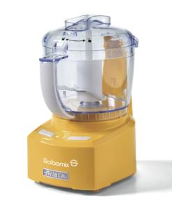 Ariete Robomix Reverse Giallo Robot da cucina