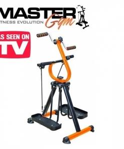 Master Gym Attrezzo Per Riabilitazione Muscolare