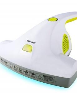 Silvano Aspira e Sterilizza Materassi Con Lampada UV