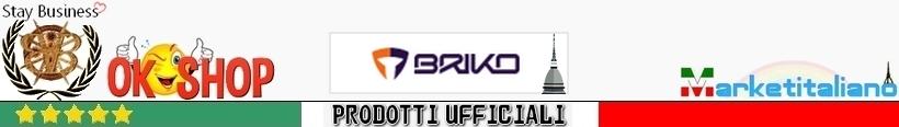 BRIKO Caschi 20001Z0 QUARTER CASCO UNISEX Ciclismo Clivio.BIZ Sport Viaggi | Ciclismo | Caschetti Protezioni | Caschetti