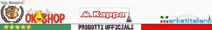 Kappa Polo Shirts 302DNT0 LOGO HOLIVER MSS POLO uomo Tennis Clivio.BIZ